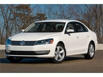 VW Adds Passat Limited Edition Above Base Trim