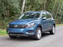 VW to Offer Pair of Tiguan SUVs for 2018