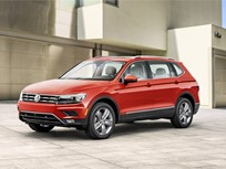 Volkswagen Boosts Warranties for 2018 SUVs