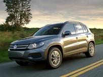 VW Repackages Tiguan as 2017 Tiguan Limited