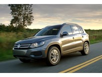 VW Repackages Tiguan as 2017 Tiguan Limited