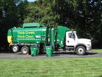 Waste Management's Calif. CNG Trucks Cut Emissions By One Fourth