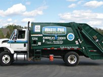 Waste Pro Transitions to New Hydraulic Fluid