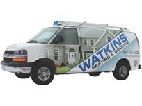 Ohio HVAC Fleet Adds Converted Hybrid Vans