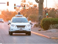 Calif. Hearing to Address Driverless Cars