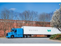 Waymo Begins Autonomous Truck Test Program in Atlanta