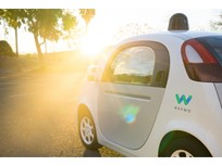 Waymo Patents Tech to Curtail Pedestrian Injuries