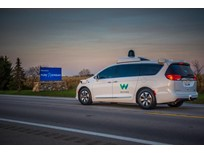 Waymo Cars Coming to Mich. for Winter Testing