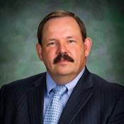 Wayne Farley, fleet manager, Ranger Construction Industries