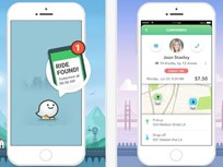 Google's Waze Carpool Service Expands in Calif.