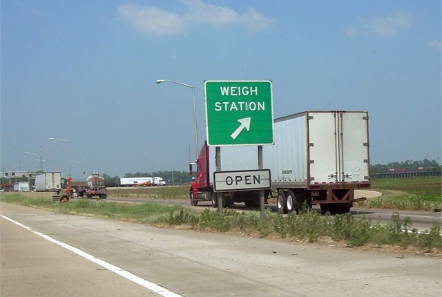 Byrd says a 2011 FMCSA study found traffic enforcement coupled with roadside inspections three times more effective than just roadside vehicle inspections in reducing crashes, fatalities and injuries.