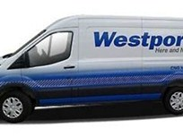 Westport Offers CNG Transit Van Demo Program