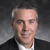 Bob White, ARI president
