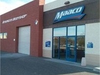 Maaco Opening Satellite Shops in Pep Boys Stores