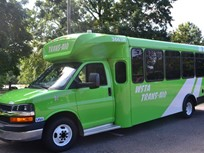 XL Hybrids Develops Hybrid Paratransit Shuttle
