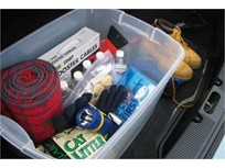 Video Safety Tip: Winter Emergency Kits