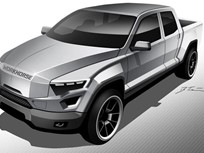Workhorse Releases PHEV Pickup Specs