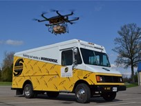 Workhorse Hybrids Benefit from Drone Usage Ruling