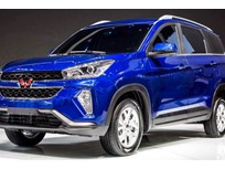 GM Unveils Wuling Hong Guang S3 SUV