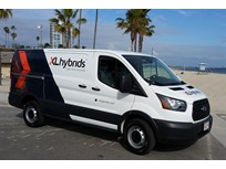 XL Hybrids Gains Approval from California for Conversions
