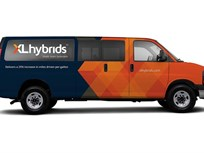 XL Hybrids' XL Link Measures Fleet Vehicle Performance