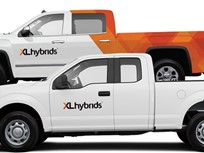 XL Hybrids to Offer Plug-In Hybrid Half-Ton Pickup