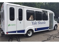 Yale Considers Carbon Tax for Fleet