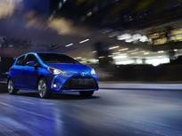 2018 Toyota Yaris To Launch This Summer