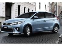 Toyota Recalls 20K Vios, Yaris Sedans