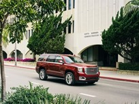 GMC Reveals Chrome-Trimmed Premium Yukon