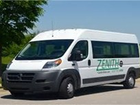 Zenith Motors EV Shuttle Approved for Calif. Funding