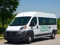 Zenith Electric Vans Eligible for Illinois Voucher Program