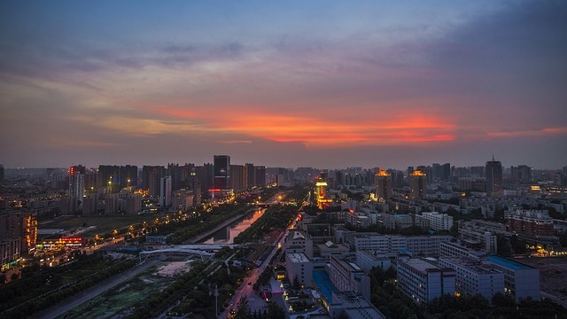 <p>Zhengzhou, capital of China's Henan province. <em>Photo: Relief/Pixabay