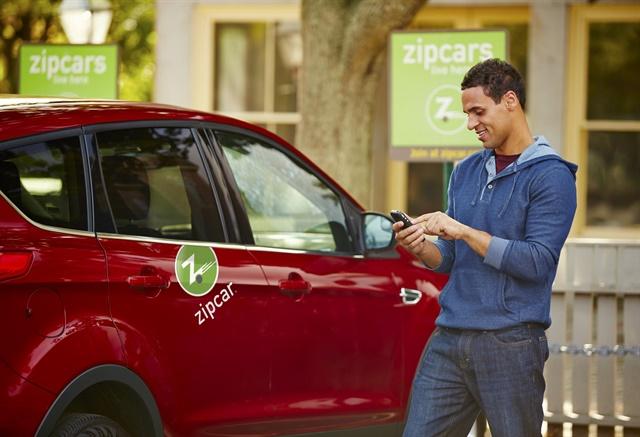 <p><em>Photo courtesy of Zipcar</em></p>