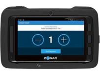 Zonar Count App Tracks Passengers
