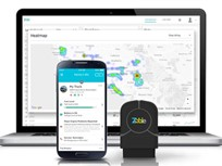 Zubie Adds Wi-Fi to Telematics Solution