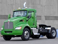Kenworth Receives EPA Clean Air Excellence Award