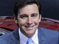 Ford's Mark Fields to Deliver Keynote at 2010 NAFA I&E