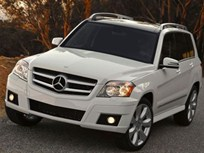 Mercedes-Benz GLK-Class To Start At $33,900
