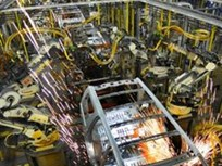 Ford Invests $75 Million to Prepare Michigan Truck Plant for Small-Vehicle Production