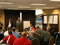 Mopar Holds Midwest Customer Forum in Chicago