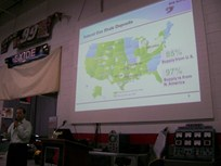 NAFA Michigan Chapter Holds Alternative Fuel Conference