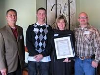 NAFA NorCal-Northern Nevada Chapter Creates Memorial Scholarship