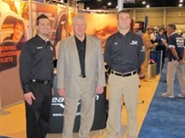 LeasePlan USA Sponsors Future Fleet Professionals at the 2011 NAFA I&E