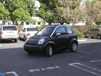 THINK City Car Coming to U.S. in 2011