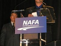 Del-Air Wins NAFA Award by Boosting Fleet Fuel Mileage 10%