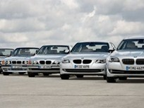 2011 BMW 5-Series debuts at New York Auto Show