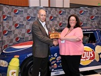 ARI Awarded 2010 PepsiCo Piston Cup