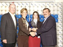 United Technologies Corp. Names PHH Arval 2006 General Procurement Key Supplier of the Year
