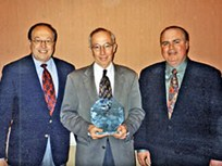 Wheels, Inc. President Jim Frank Receives IARA Circle of Excellence Award